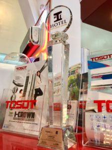 Tosot geared up for Hotel Suppliers Show 2018 | TOSOT