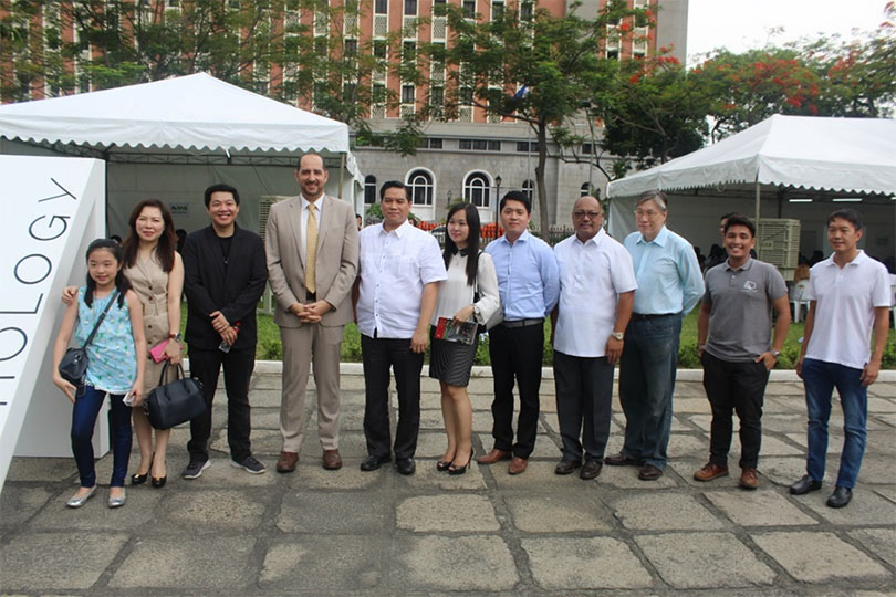 TOSOT Philippines Corporation: Anthology Sponsorship