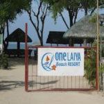 One Laiya Beach Resort